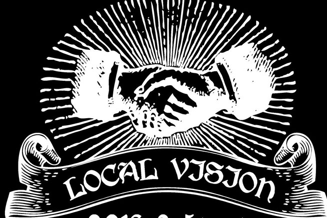 LOCAL VISION @BUGPIPE